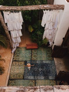 Pablo Escobar Maison in Tulum Tulum Mexico, Pablo Escobar House, Beautiful Homes, Beautiful Places, Woven Dining Chairs, Quintana Roo, Luxury Accommodation, Mexico Travel, Island Life