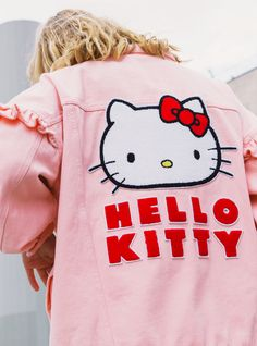 Hello Kitty Clothing Is Here, & It's Cool, Not Cutesy+#refinery29