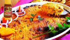 Surinaams eten – Pom (homemade Surinaams-Joods ovengerecht)ook voor vegetariers zonder vlees  te maken  eventueel vis