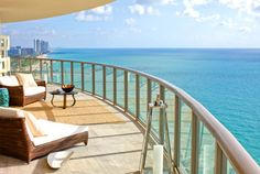 St Regis Bal Harbour - Miami Beach Hotels: The St. Regis Bal Harbour Resort - Hotel Rooms at stregis