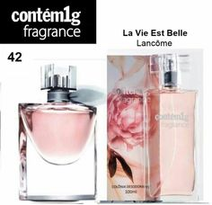 Perfumaria de qualidade!