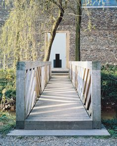 The Insel Hombroich Museum, Germany