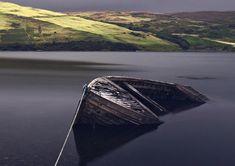 The Scottish Highlands, Braveheart_by_ Kilian_Schînberger