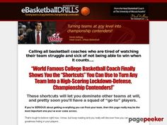 eBasketball Drills -