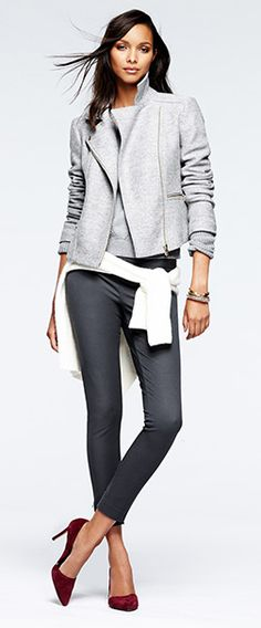 40% off Banana Republic for labor day weekend. Loving the new direction with Marisa Webb at the helm as creative director!