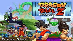 Hyper Dragon Ball Z, videogame fan made con logiche da Street Fighter