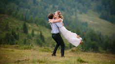 Almhochzeit Wedding Photography - Hochzeitsfotografie - Hochzeitsfotograf Kärnten - www.henrywelischw... - www.pix.at