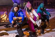 Winter Activities at Mont Tremblant - Tremblant Resort