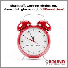 A great weekend starts with you making your health a priority. It's 9Round Time!!  9Round Workout 9Round in Northville, MI is a 30 minute full body workout with no class times and a trainer with you every step of the way! Visit www.9round.com/fitness/Northville-Michigan or call (734) 420-4909 if you want to learn more!