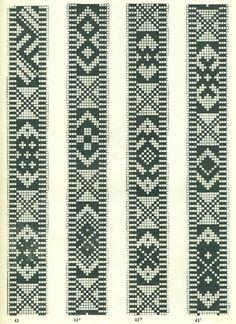 Šeitpublicēju informācijupargrāmatām, kuras var būt noderīgas tiem, kam interesē latviešu etnogrāfiskās jostas. Grāmatas publicētas hronoloģiskā secībā (jaunākā grāmata saraksta augšgalā). * Ane…