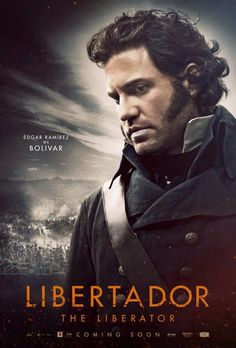 LIBERTADOR #cine #cinevenezolano #pelicula