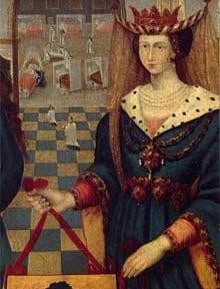 gravin Margaretha van Constantinopel