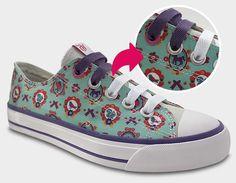 Chegou a linha de sapatos da CAPRICHO! - Moda