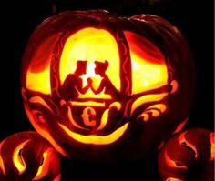 pumpkin carving stencil | Tumblr