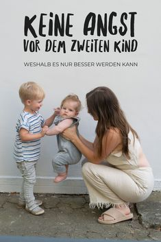 No fear of the second child Our siblings Conversion Sibling love Sibling dispute Quarrel Breastfeeding Family bed Jealousy Preparing … 2nd Baby, First Baby, Baby Kids, Child Love, Second Child, Parenting Teens, Parenting Quotes, Attachment Parenting, Family Bed