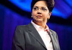 Top 15 quotes from PepsiCo CEO Indira Nooyi