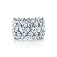 1000 images about wedding rings on pinterest diamond for Gaudy mens wedding rings