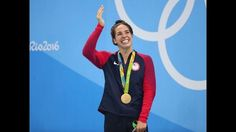 RIO DE JANEIRO — The Olympics are done, and for diver Abby Johnston four years…