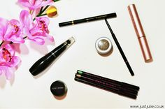 Favourite Mascaras, Eyeliners and Brows for 2014