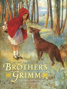 Brothers Grimm | Nashville Opera Presents The Brothers Grimm at the Country Music Hall ...
