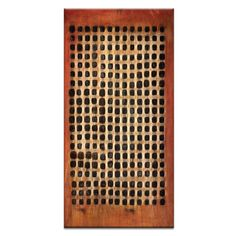 Artist Lane Ad Infinitum 8 by Katherine Boland Painting Print on Wrapped Canvas Size: Frames On Wall, Framed Wall Art, Canvas Wall Art, Canvas Prints, Painting Frames, Painting Prints, Art Print, Canvas Size, 5 D