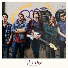 Mia heeft Adam leren kennen. Hij speelt in een rockband genaamd Willamette Stone. Hij is de gitarist en de zanger.