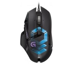 Logitech G502 Proteus Spectrum RBG $56.99  tax  ship from gamemice.com or (YMMV) free pickup with BB price match #LavaHot http://www.lavahotdeals.com/us/cheap/logitech-g502-proteus-spectrum-rbg-56-99-tax/103206