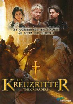 Die Kreuzritter * IMDb Rating: 5,7 (395) * 2001 Italy,Germany * Darsteller: Alessandro Gassman, Johannes Brandrup, Thure Riefenstein,