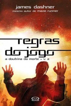 Paixão por Livros: Regras do Jogo (A Doutrina da Morte 2) - James Das...