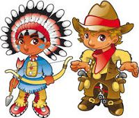 quelle piccole pesti: Il Cowboy Piero: canzoni baby dance bambini testo ...