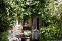 32 best Serre et abris de jardin images on Pinterest in 2018 ...