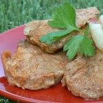 Red Curry Pork Medallions