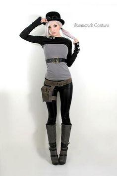 Alternative Fashion Blog