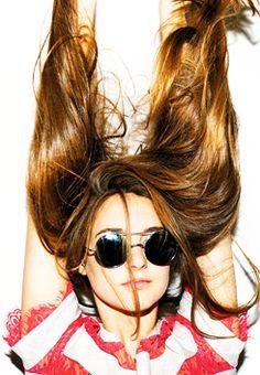harveyspecters:  Shailene Woodley photographed by Jason Nocito for ASOS Magazine June 2012