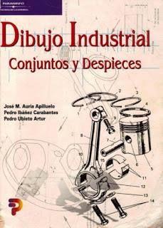 Dibujo Industrial Conjuntos Y Despieces Auria Apilluelo Autocad Technical Drawing Memes