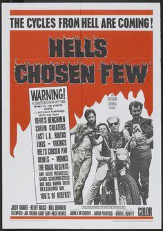 Hells Chosen Few, 1968