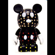 Disney Vinylmation- Park Series #1- ELP Mickey