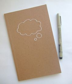 Clouds and notebooks are love!