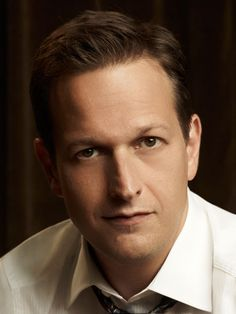 Josh Charles (The Good Wife), 2014 Primetime Emmy Nominee for Outstanding Supporting Actor in a Drama Series
