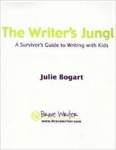 Bravewriter offers writing instruction, online classes, and language arts programs for Kindergarten through high school.  The Writer's Jungl...