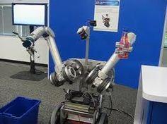 robot butler - Google Search