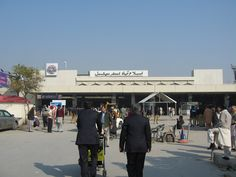 The #airport in #Pakistan's capital #Islamabad has been voted the worst in the world based on comfort, facilities, cleanliness and customer..