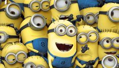 minions despicable me   What's Your Favorite Movie Alien? - Page 2 - Movie Forums