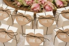 Top 10 Wedding Favors Everyone Will Welcome