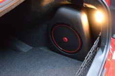 The Beats by Dre audio system in the Charger deserves special mention. It rocks. It booms. It sounds awesome. Featuring a subwoofer mounted in the trunk and nine more speakers (half of which seem to be more subs) scattered about the cabin, the system boasts over 550 watts of power and that juice is put to good use.