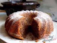 Famózní krémovo-kokosový RAFFAELLO koláč | NejRecept.cz Breakfast Recipes, Dessert Recipes, Czech Recipes, Bunt Cakes, Sweet Desserts, Amazing Cakes, Sweet Tooth, Food And Drink, Cooking Recipes