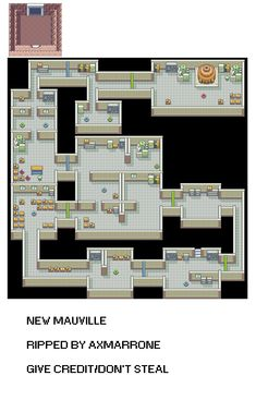 New Mauville
