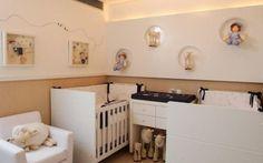50 ideias para decorar quartos infantis - Decoração - iG