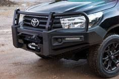 Photo Gallery for the article HiLux will get over 60 Toyota Genuine accessories: Industry pack featured, export planned' Used Toyota, Toyota 4, Toyota Trucks, Toyota Cars, 2011 Toyota Camry, Toyota Hilux, Toyota Corolla, Hilux Mods, Hilux 2016