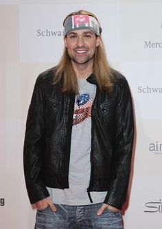 David+Garrett+Long+Hairstyles+Long+Straight